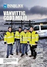 Nr. 1 - 2012 (PDF) - Tromsø kommune