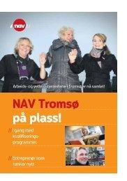 // I gang med kvalifiserings- programmet ... - Tromsø kommune