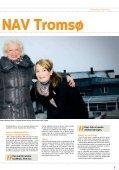 // I gang med kvalifiserings- programmet ... - Tromsø kommune - Page 7