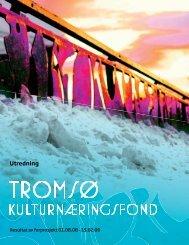 Utredning - Tromsø kommune