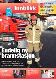 Nr. 4 - 2010 (PDF) - Tromsø kommune