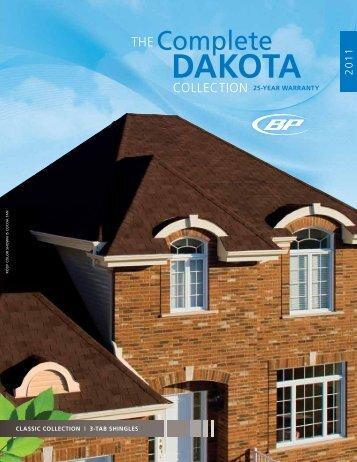 Dakota West Flyer - Brock White