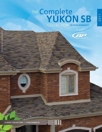 Yukon SB West Flyer - Brock White