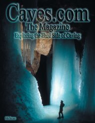 Cavediggers.com Magazine Issue #9(PDF format)