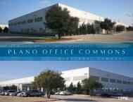 PLANO OFFICE COMMONS - CBRE Marketplace
