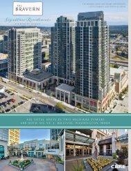 Marketing Brochure - CBRE Marketplace