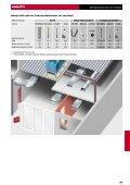 Soluţii Hilti pentru fixarea sistemelor de ventilaţii - Page 2