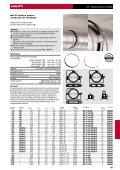 Soluţii Hilti pentru fixarea sistemelor de ventilaţii - Page 4