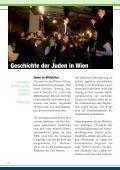 Jüdisches Wien – Erbe und Auftrag - Seite 4