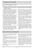 Raccordements de votre appareil - Page 4