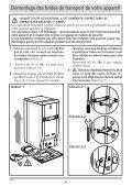 Raccordements de votre appareil - Page 6