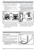Raccordements de votre appareil - Page 7