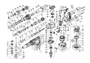 hilti manuals auto electrical wiring diagram