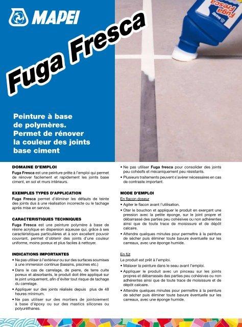 Fuga Fresca 10 08 Pdf