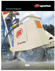 Solid. - Able Equipment Rentals