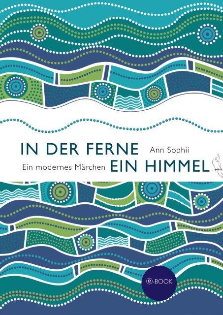 das erste Kapitel von IN DER FERNE EIN HIMMEL als PDF