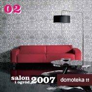 02 Salon i ogród - Domoteka