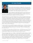 January 15, 2012: Second Sunday in Ordinary Time - Immaculate ... - Page 4