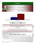June 10, 2012: The Solemnity of Corpus Christi - Immaculate ... - Page 5