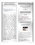 Sunday, November 18, 2012 - Immaculate Conception Parish - Page 4