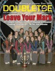 Feb 2011 - Double Toe Times