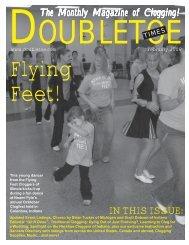 Feb 2006 - Double Toe Times