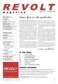 Premier - Revolt Magazine - Page 2