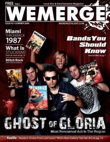 What is Miami - WeMerge Magazine