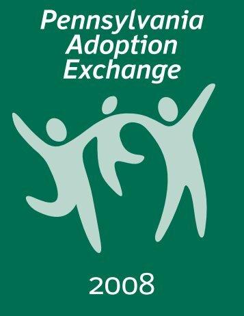 Download - Pennsylvania Adoption Exchange