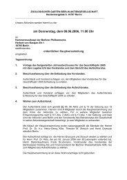 Einladung HV 08 06 2006