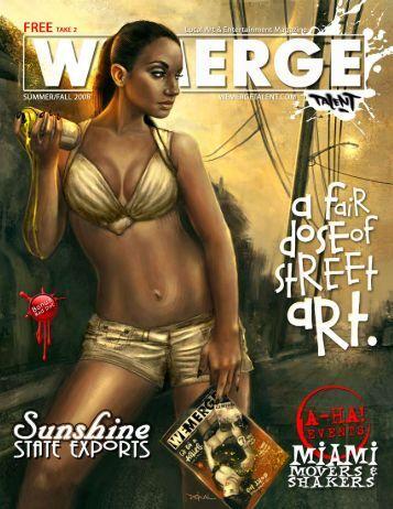 1 - WeMerge Magazine