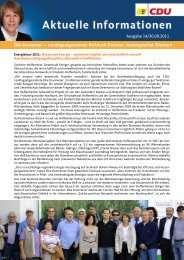 Ausgabe 14/2011 als PDF-Dokument - Elke Brunnemer