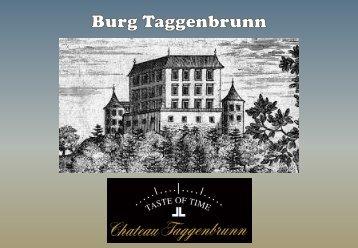 Weingut Chateau Taggenbrunn