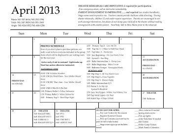 rehearsal calendar template vatoz atozdevelopment co