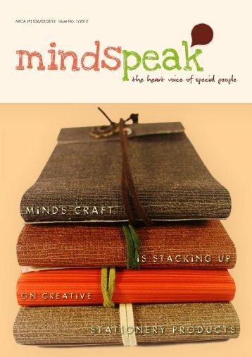 Minds Craft