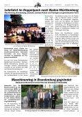 Unser Land - Deutscher Bundesverband der Landwirte im ... - Seite 5