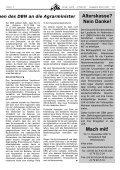 Unser Land - Deutscher Bundesverband der Landwirte im ... - Seite 7