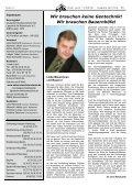 Unser Land - Deutscher Bundesverband der Landwirte im ... - Seite 2