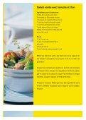 Huile de colza – de l'or dans vos assiette - Page 7