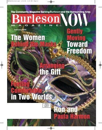 Arranging - Now Magazines