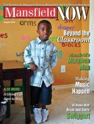 Mansfield's - Now Magazines