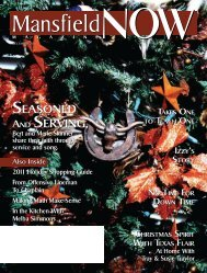 Front cover - Now Magazines