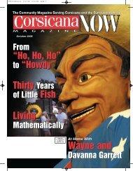 ho, ho, ho - Now Magazines