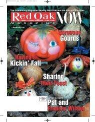 Kickin' Fall - Now Magazines