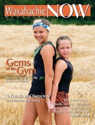 Gym Gems - Now Magazines