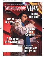 George and Jan Price George and Jan Price - Now Magazines