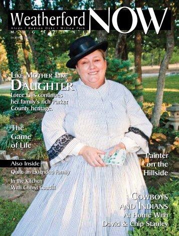 Weatherford - Now Magazines