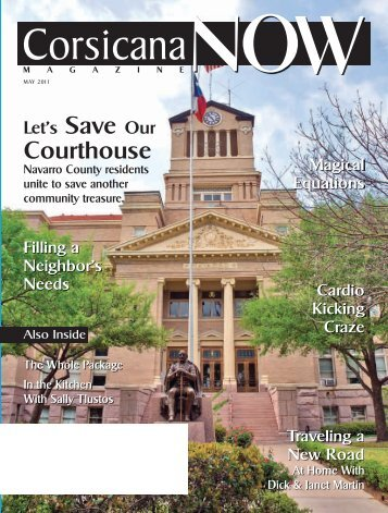 Courthouse - Now Magazines