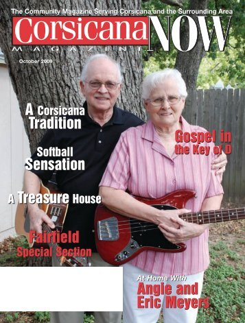 Gospel in - Now Magazines