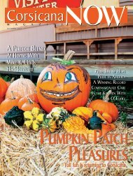 PumPkin PAtch PleAsures - Now Magazines